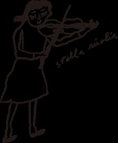 stella violin